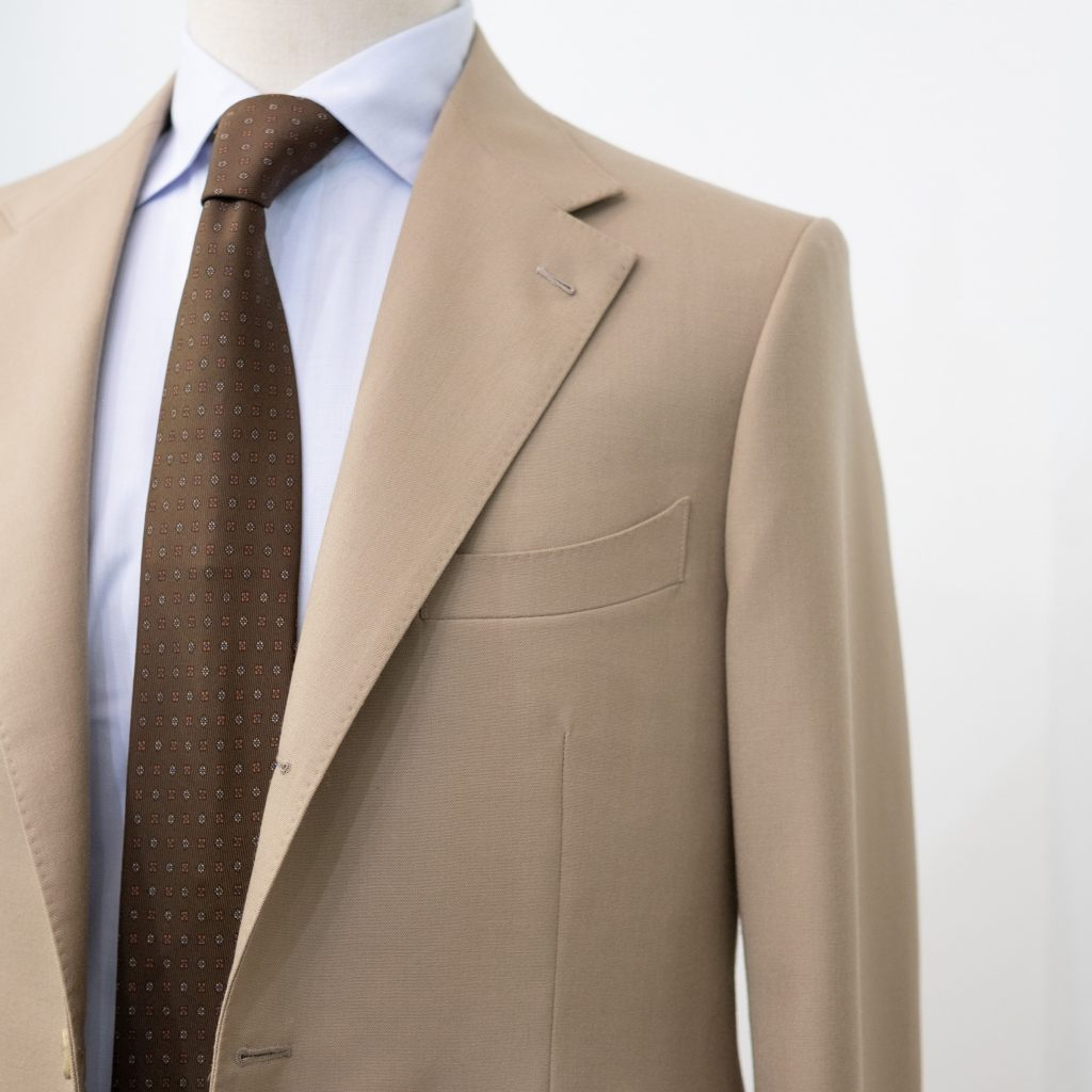 Suit jacket from Collaro