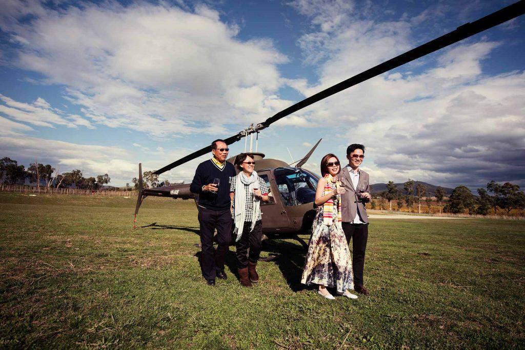 Australia Melbourne Destination Prewedding Photography