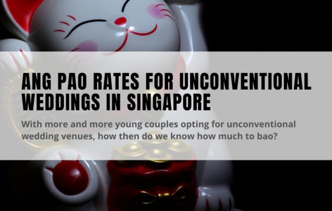 Ang Pao Rates Singapore
