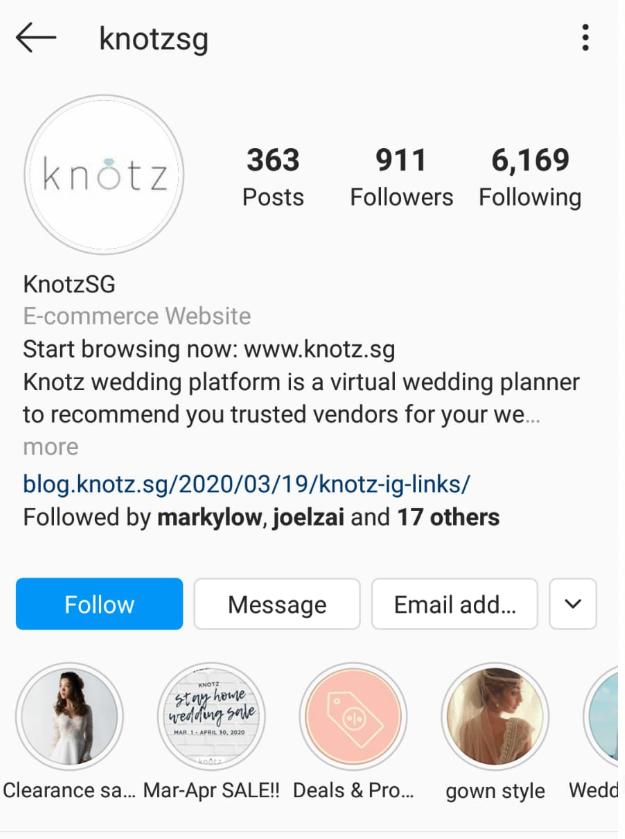 @Knotzsg instagram
