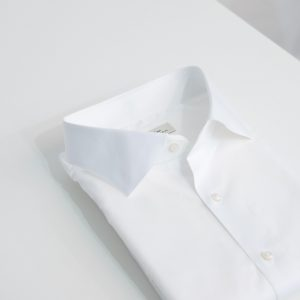 Collaro white shirt